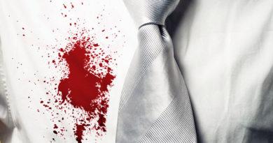 Самые эффективные и быстрые способы удаления пятен от крови
